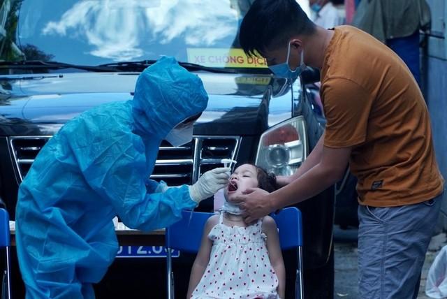 [Diễn biến dịch Covid-19] Tối 25/6: Việt Nam ghi nhận thêm 94 ca dương tính mới với Covid-19 ở trong nước ảnh 42