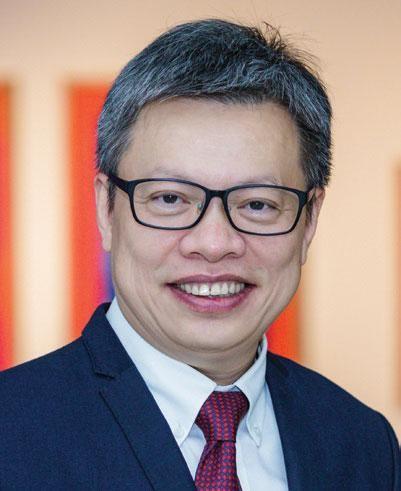 Ông Lê Quốc Vinh, CEO Le Group: Báo chí cần là nguồn tin tin cậy cho doanh nghiệp, độc giả ảnh 1