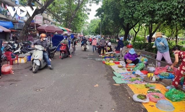 [Diễn biến dịch Covid-19] Tối 25/6: Việt Nam ghi nhận thêm 94 ca dương tính mới với Covid-19 ở trong nước ảnh 34