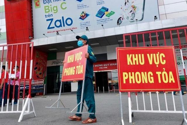 [Diễn biến dịch Covid-19] Tối 25/6: Việt Nam ghi nhận thêm 94 ca dương tính mới với Covid-19 ở trong nước ảnh 25