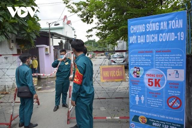 [Diễn biến dịch Covid-19] Tối 25/6: Việt Nam ghi nhận thêm 94 ca dương tính mới với Covid-19 ở trong nước ảnh 15