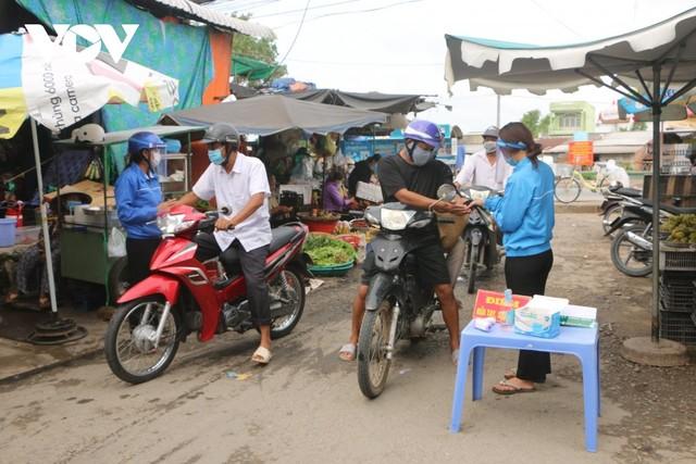 [Diễn biến dịch Covid-19] Tối 25/6: Việt Nam ghi nhận thêm 94 ca dương tính mới với Covid-19 ở trong nước ảnh 16