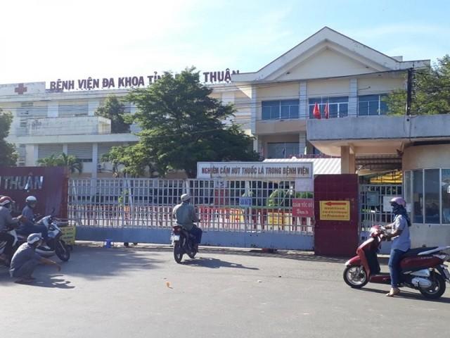 [Diễn biến dịch Covid-19] Tối 25/6: Việt Nam ghi nhận thêm 94 ca dương tính mới với Covid-19 ở trong nước ảnh 5