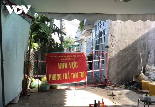 [Diễn biến dịch Covid-19] Tối 25/6: Việt Nam ghi nhận thêm 94 ca dương tính mới với Covid-19 ở trong nước ảnh 1