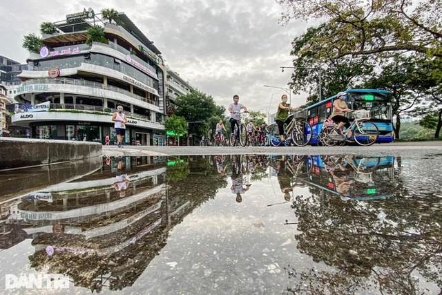 [Diễn biến dịch Covid-19] Sáng 22/7: Việt Nam ghi nhận thêm 2.965 ca dương tính mới với Covid-19 ở trong nước ảnh 41