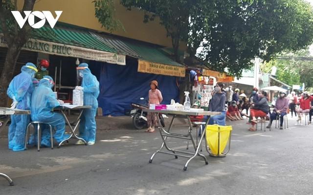 [Diễn biến dịch Covid-19] Sáng 22/7: Việt Nam ghi nhận thêm 2.965 ca dương tính mới với Covid-19 ở trong nước ảnh 35