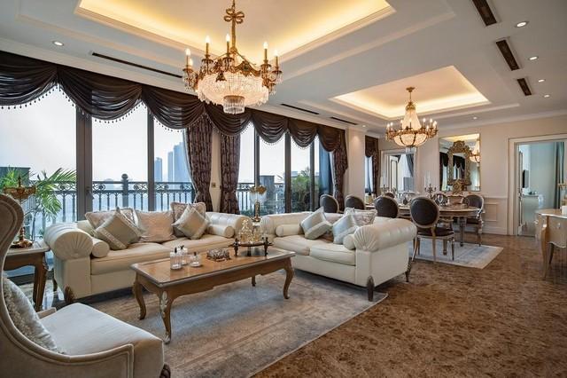 Sở hữu căn hộ hạng sang phía Tây Hà Nội chỉ với 35% giá trị căn hộ nhận nhà ở ngay ảnh 3