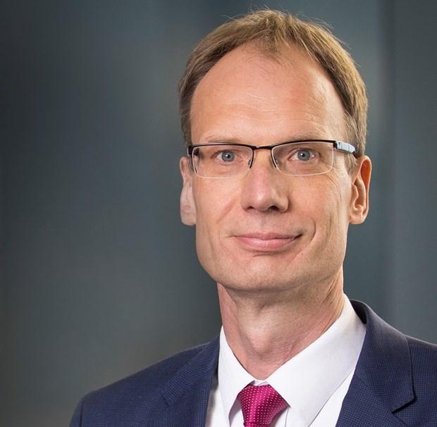 VinGroup bổ nhiệm ông Lohscheller làm Tổng giám đốc Vinfast toàn cầu ảnh 1