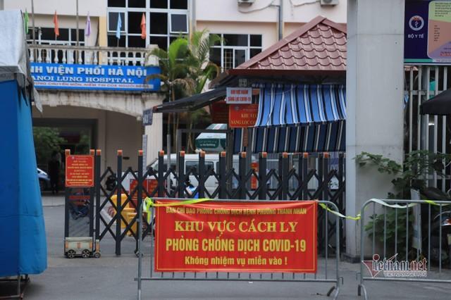 Thị trấn Khâm Đức, huyện Phước Sơn, tỉnh Quảng Nam áp dụng Chỉ thị 16 ảnh 15