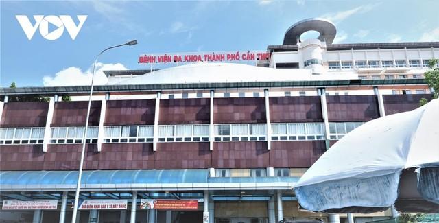 Thị trấn Khâm Đức, huyện Phước Sơn, tỉnh Quảng Nam áp dụng Chỉ thị 16 ảnh 12