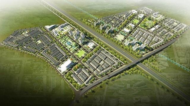 Thaiholdings (THD) sẽ mua lại CTCP Thailand, gián tiếp sở hữu 2 dự án bất động sản tại Hà Tĩnh và Hưng Yên ảnh 1