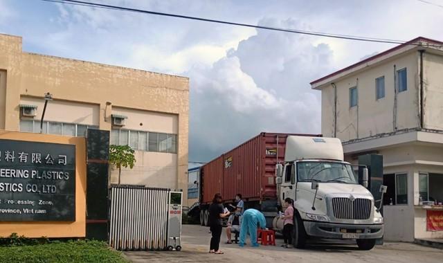 Thị trấn Khâm Đức, huyện Phước Sơn, tỉnh Quảng Nam áp dụng Chỉ thị 16 ảnh 9