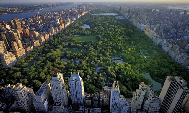 Tận hưởng cuộc sống tại căn hộ hạng sang có tầm nhìn đắt giá ôm trọn view công viên 47.000 m2 ảnh 1