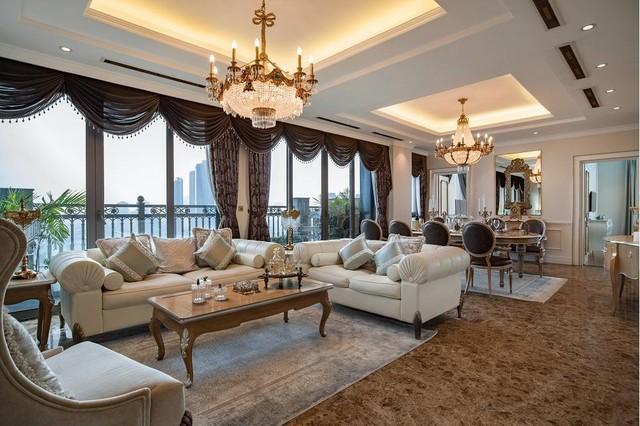 Tận hưởng cuộc sống tại căn hộ hạng sang có tầm nhìn đắt giá ôm trọn view công viên 47.000 m2 ảnh 4