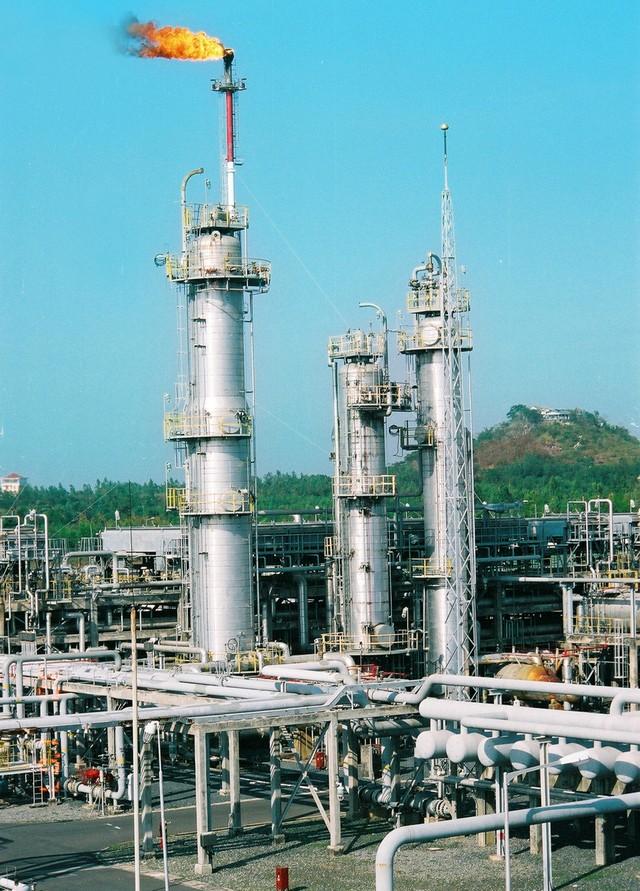 PV GAS phát động thi đua hoàn thành đợt bảo dưỡng sửa chữa hệ thống khí năm 2021 ảnh 1