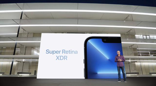 Apple công bố iPhone 13 series: Thêm màu mới, pin trâu hơn và nâng cấp cụm camera mạnh mẽ ảnh 4