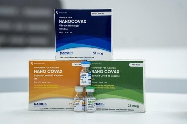 Ít nhất 1 vaccine trong nước sẽ được cấp phép lưu hành vào cuối năm ảnh 1