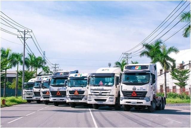 Tự chủ chuỗi logistics - Lợi thế của doanh nghiệp trước rủi ro đứt gãy chuỗi cung ứng ảnh 2
