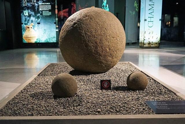 Những viên đá tròn hàng nghìn năm tuổi ở Costa Rica và điều bí ẩn kỳ lạ chưa từng được khám phá của ngành khảo cổ học ảnh 4