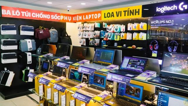 """Laptop Thế Giới Di Động """"hái quả ngọt"""", kỳ vọng doanh số đạt 4.500 tỷ đồng ảnh 2"""