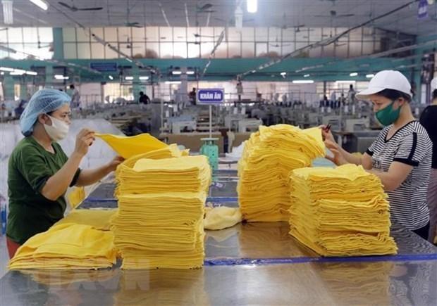 Tăng sức cạnh tranh cho hàng Việt Nam tại thị trường ASEAN ảnh 1
