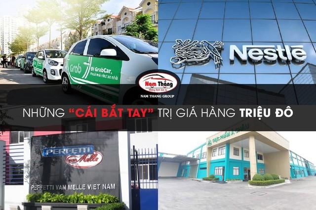 Ấn tượng với kết quả kinh doanh Nam Thắng Group 6 tháng đầu năm 2021 ảnh 1