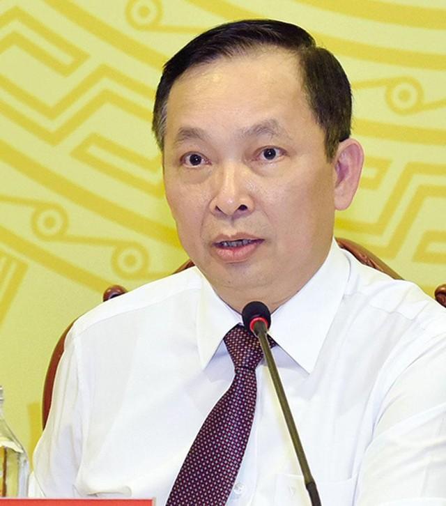 Phó thống đốc Đào Minh Tú: Ngân hàng thương mại như đang đi trên dây ảnh 1