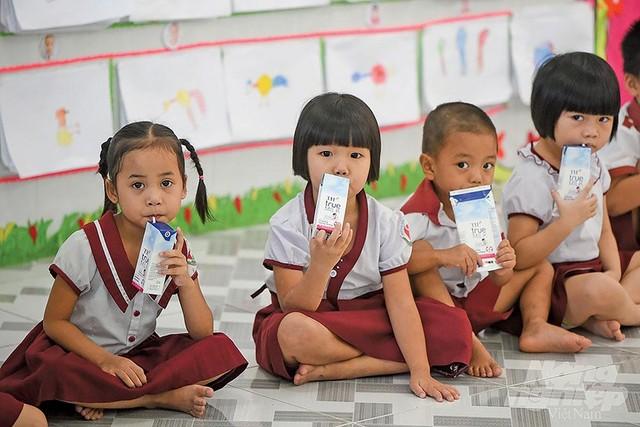 """Doanh nhân Thái Hương: Bền bỉ lấp đầy """"lỗ hổng"""" trong quản lý chất lượng sữa ảnh 1"""