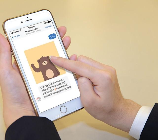 Công nghệ giúp doanh nghiệp bảo hiểm gắn kết với khách hàng thành thị ảnh 1