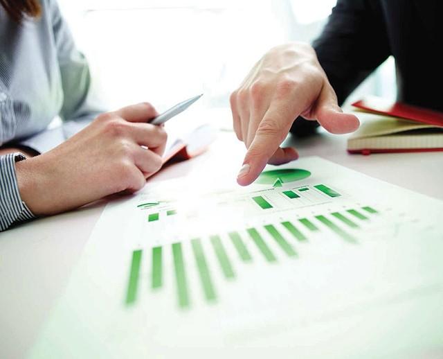 """""""Ông lớn"""" ngân hàng: Chỗ dựa phát triển xanh của nền kinh tế ảnh 1"""