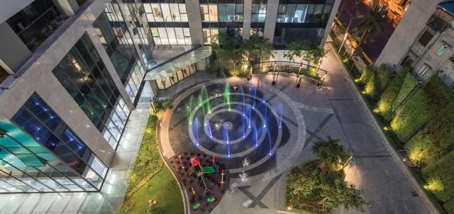 Rivera Park Hà Nội lọt Top 10 công trình chất lượng ảnh 2
