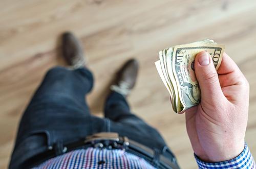 3 bước cơ bản để tạo thói quen tài chính tốt ảnh 1