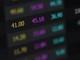 Phiên giao dịch sáng 30/10: Đột biến ACB ảnh 1