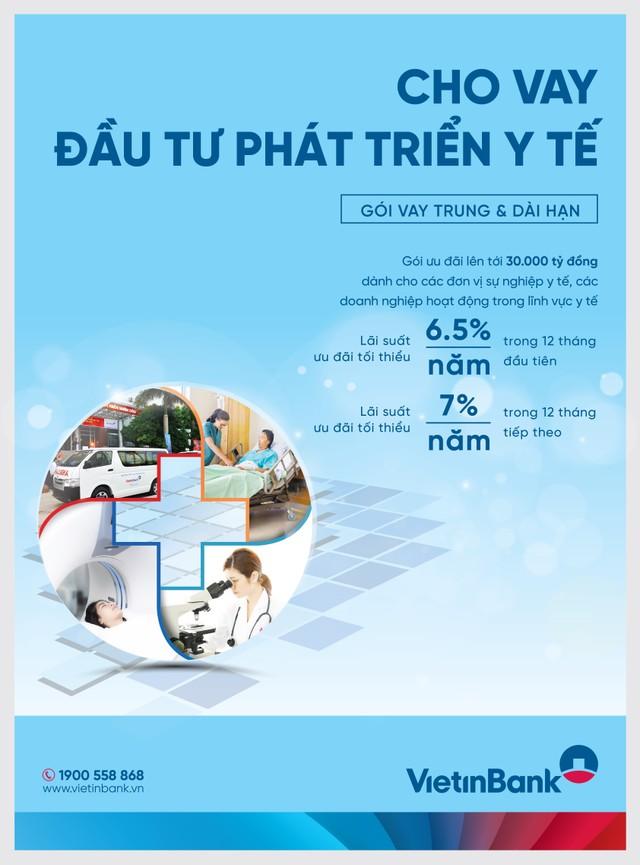 VietinBank cung cấp dịch vụ thanh toán hiện đại cho khách hàng doanh nghiệp ảnh 1