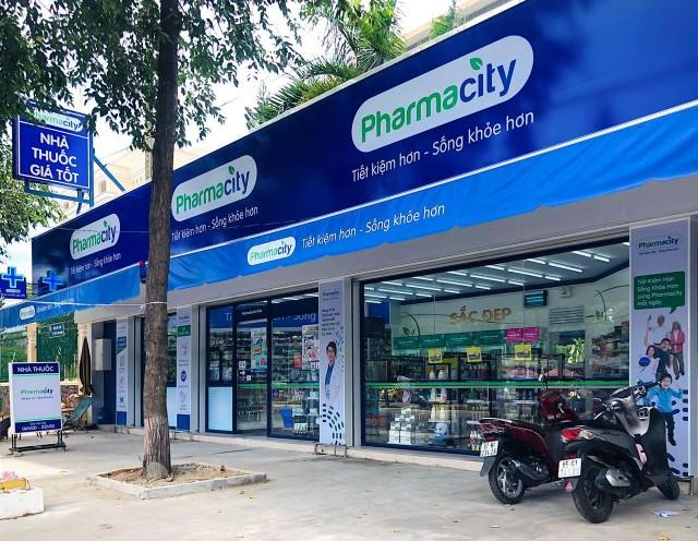 Hanwha Life Việt Nam ký kết hợp tác với Pharmacity ảnh 1