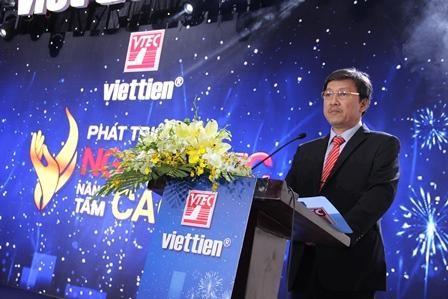 Góc nhìn doanh nhân Việt: Dư địa cho những khát vọng lớn ảnh 2