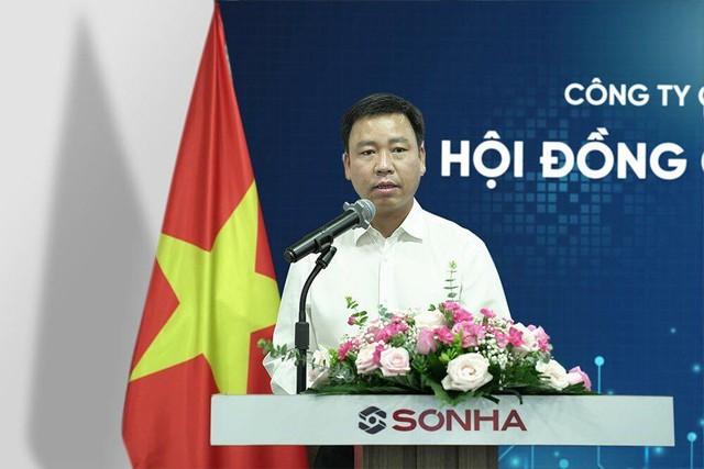 ĐHĐCĐ Năng lượng Sơn Hà (SHE): Tăng trưởng vượt kế hoạch, mục tiêu phát triển trọng điểm xe máy điện ảnh 2