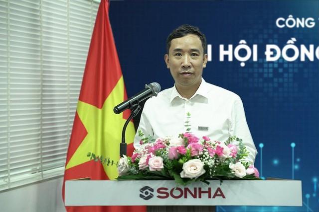 ĐHĐCĐ Năng lượng Sơn Hà (SHE): Tăng trưởng vượt kế hoạch, mục tiêu phát triển trọng điểm xe máy điện ảnh 1