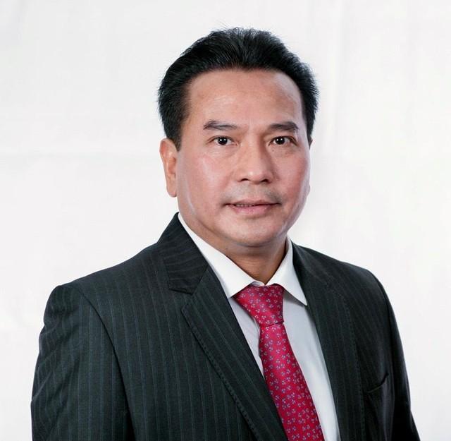 Tổng giám đốc SHB Nguyễn Văn Lê từ chức ảnh 1