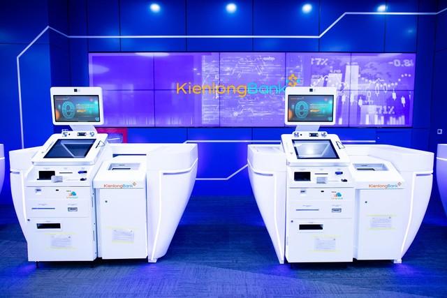 Báo lãi trước thuế 9 tháng đầu năm gấp 6 lần cùng kỳ, Kienlongbank (KLB) sẵn sàng tăng tốc trên đường đua chuyển đổi số ảnh 2