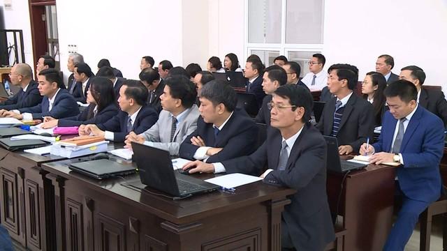 Vụ AVG: Gia đình và bạn ông Nguyễn Bắc Son đã tập hợp được hơn 12,5 tỷ đồng ảnh 1