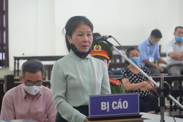 Xét xử phúc thẩm vụ BIDV: Con gái ông Trần Bắc Hà kháng án ảnh 1