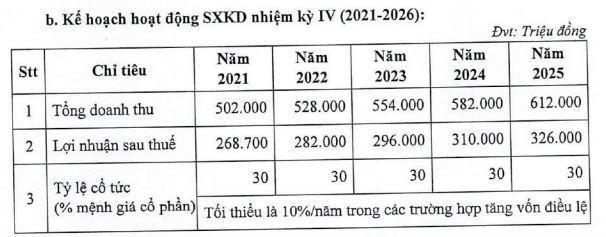 Phát triển Đô thị Công nghiệp Số 2 (D2D) đặt kế hoạch lợi nhuận đi ngang năm 2021 ảnh 1
