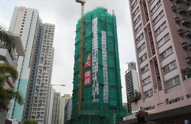 Evergrande: Đại lý bên Hồng Kông nộp đơn kiện đòi tiền hoa hồng ảnh 1