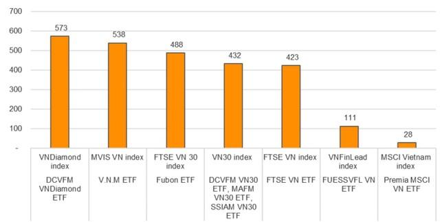 VNDIRECT dự báo HOSE sẽ loại CTD và TCM khỏi chỉ số VNDiamond ảnh 1
