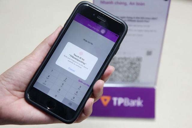 TPBank sắp cho ra mắt ứng dụng thanh toán mới bằng mã QR ảnh 2