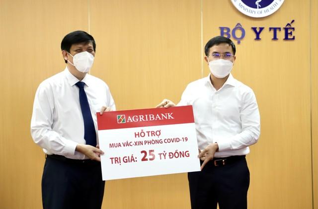Agribank: Đảm bảo hoạt động an toàn, thông suốt, hiệu quả ảnh 2