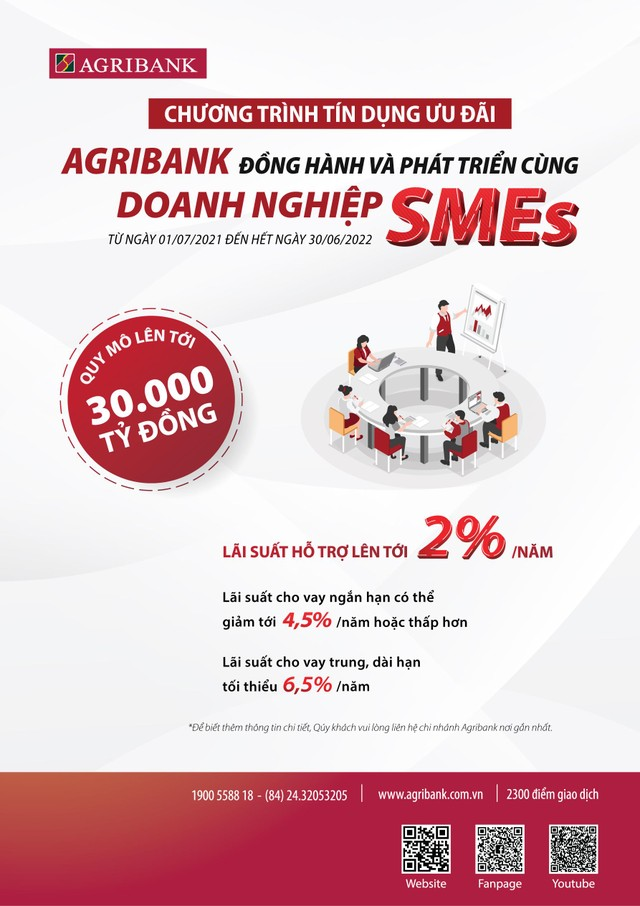 Agribank: Đảm bảo hoạt động an toàn, thông suốt, hiệu quả ảnh 1