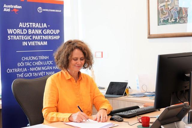 Chính phủ Australia tài trợ 5 triệu đô la Úc hỗ trợ Việt Nam tăng cường khả năng cạnh tranh ảnh 1