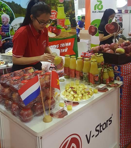 Hà Lan sẽ hợp tác với Việt Nam nâng cao giá trị chuỗi nông sản ảnh 2